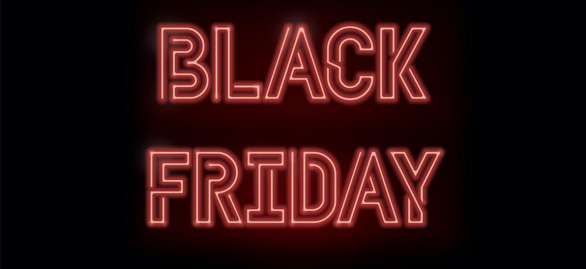 Black Friday 2019: najlepsze promocje i kody rabatowe – aktualna lista