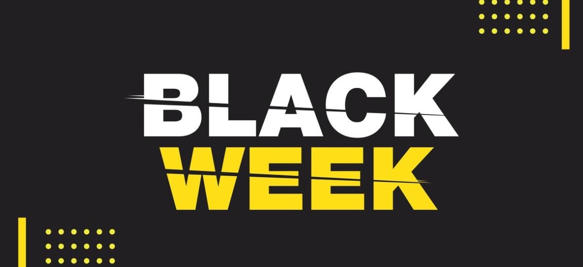 Zapomnij o Black Friday. Wystartował Black Week 2019 – przegląd najlepszych promocji