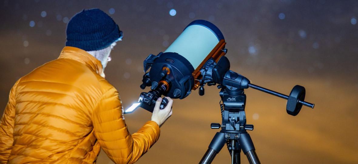 Oto Canon EOS Ra – pełna klatka do zdjęć gwiazd. Mały szczegół robi dużą różnicę