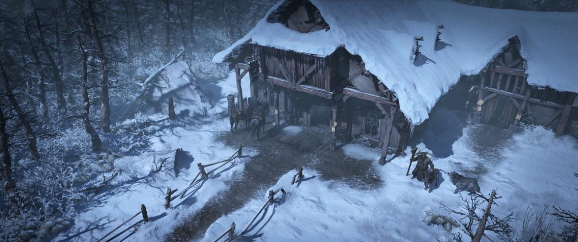 Grałem w Diablo IV i rozmawiałem z twórcami – ogromna porcja informacji o grze