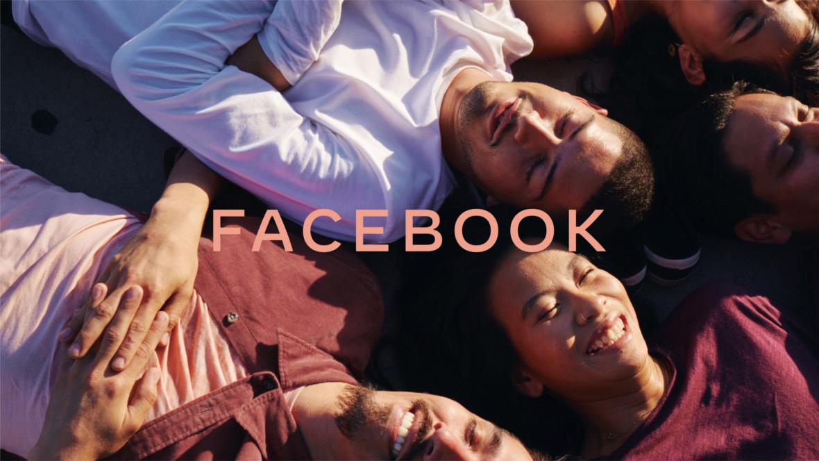 Oto zupełnie nowe logo Facebooka