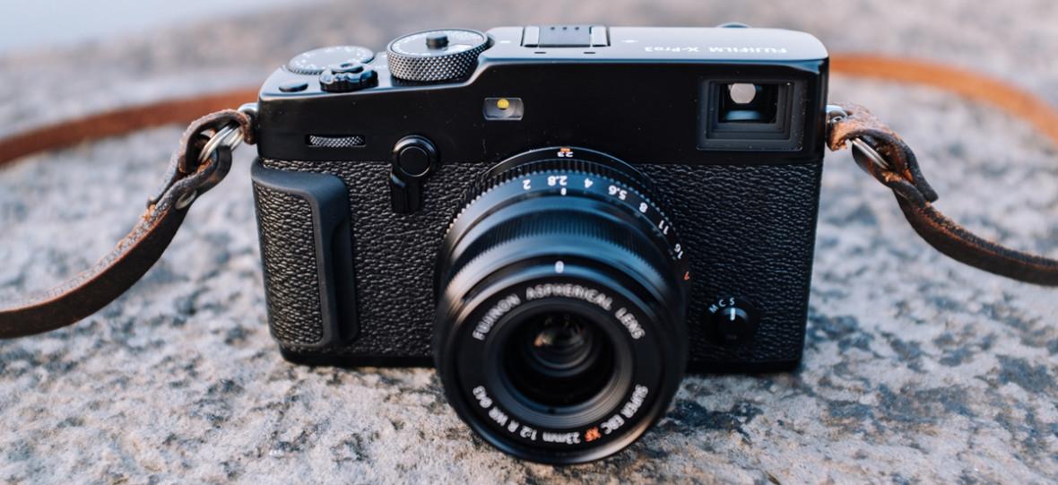 Czysta fotografia bez ekranu czy marketingowa ściema? Fujifilm X-Pro 3 w praktyce
