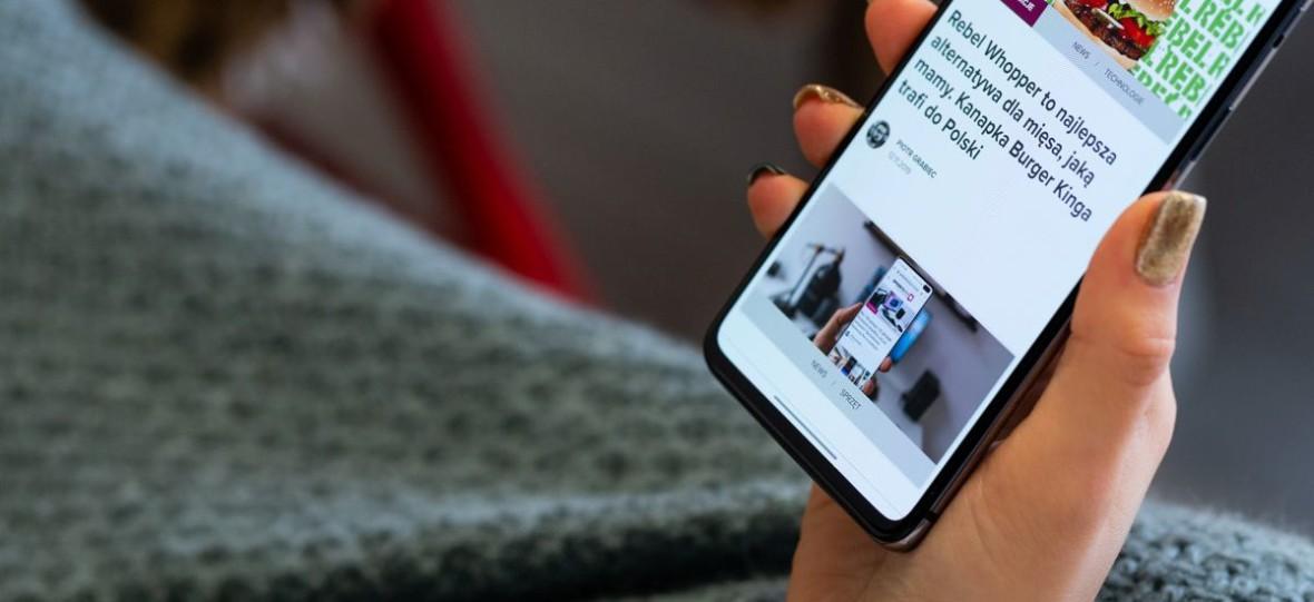 Pora powiedzieć to wprost: gesty nawigacji w Androidzie 10 to porażka