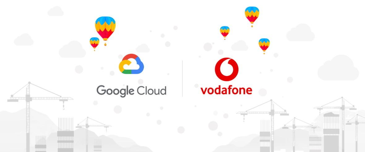 Vodafone Neuron to mózg sieci komórkowej w chmurze Google'a
