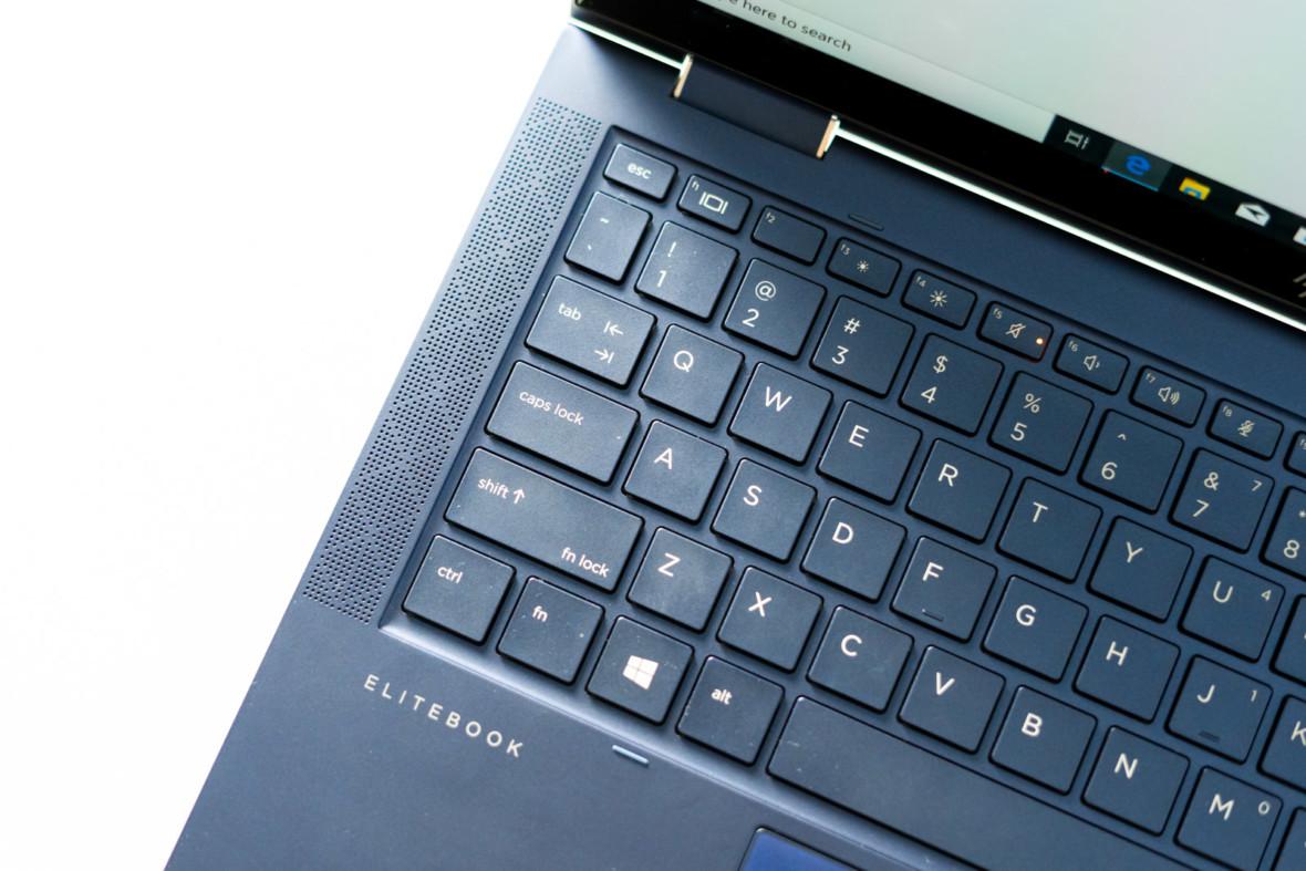 Elite Dragonfly to najlepszy biznesowy laptop w historii HP. I jeden z najlepszych na rynku