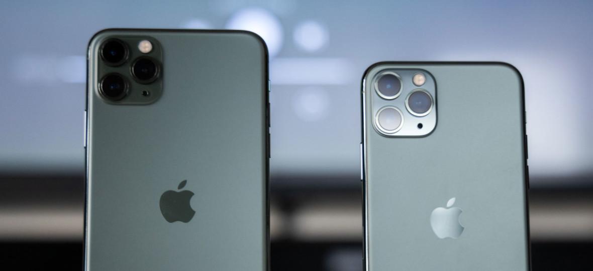 iPhone 11 Pro Max przetestowany przez DxO. Xiaomi jednak lepsze