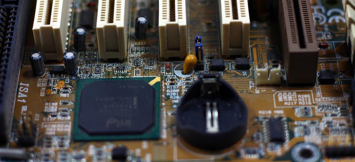 Sterowniki do starych komputerów znikają ze strony producenta sprzętu. Powodzenia w szukaniu ich na własną rękę