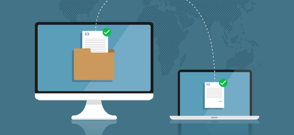Jak przesyłać duże pliki przez Internet? Dropbox Transfer i 3 najlepsze alternatywy