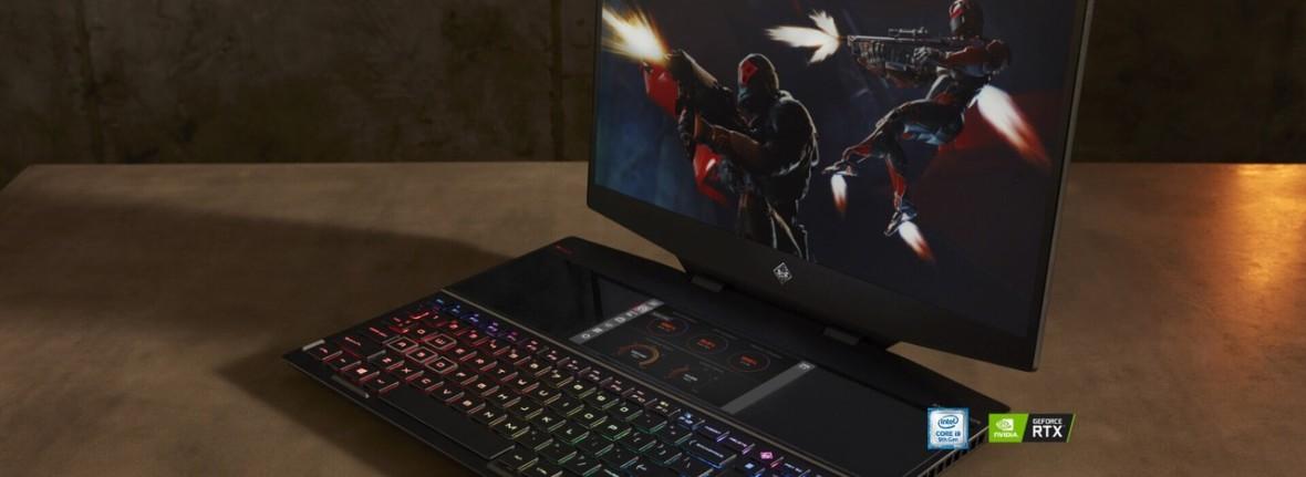 Jaki laptop do gier? Sprawdzamy najnowsze gamingowe standardy