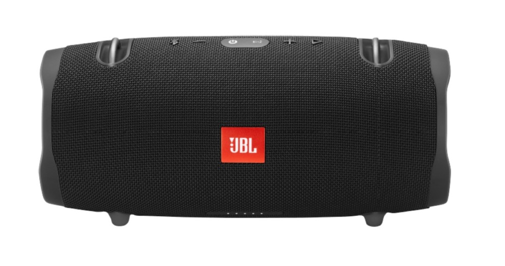 mediamarkt 2 JBL Xtreme 2 black friday 2019