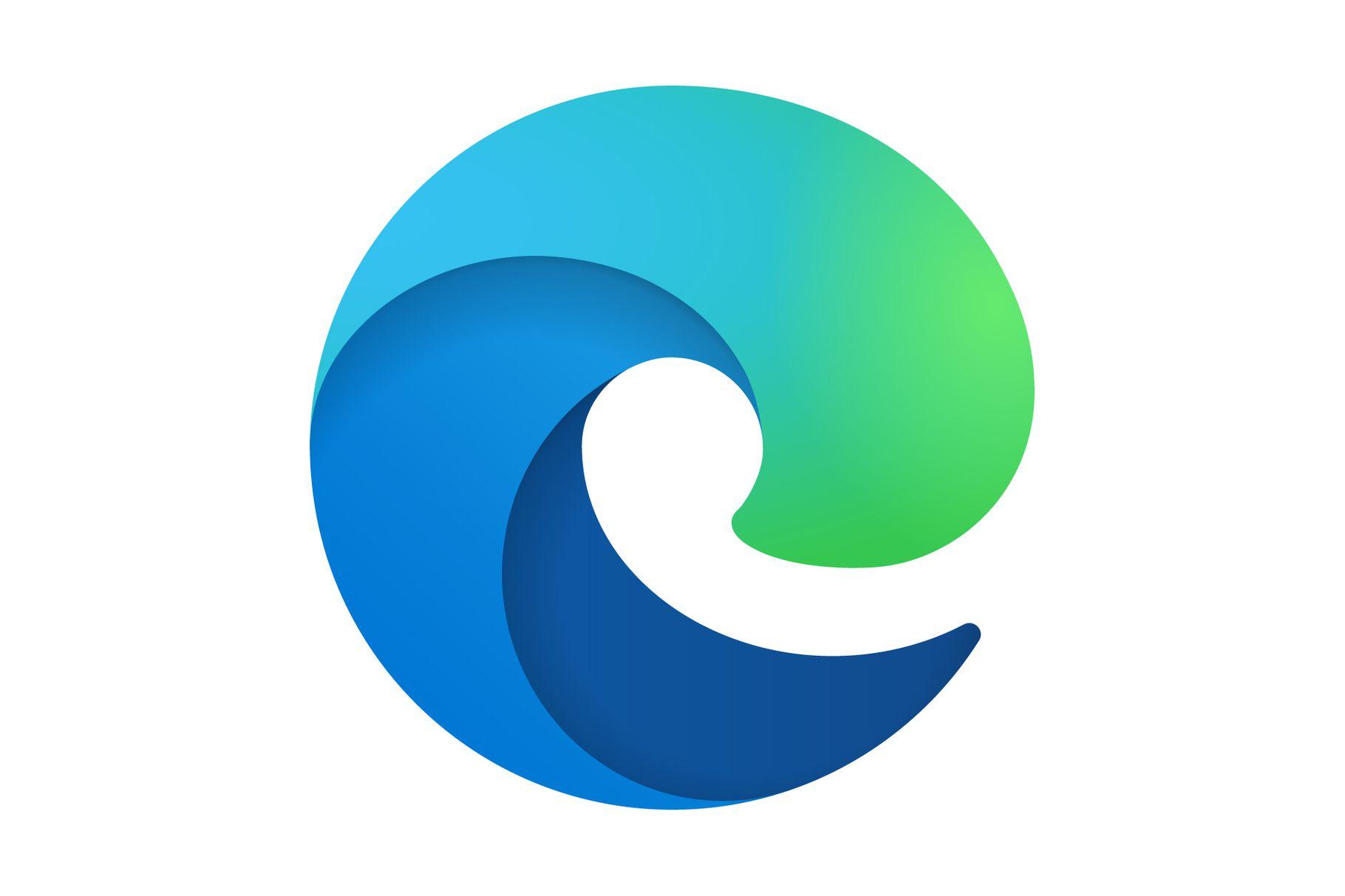 microsoft edge nowe logo 2