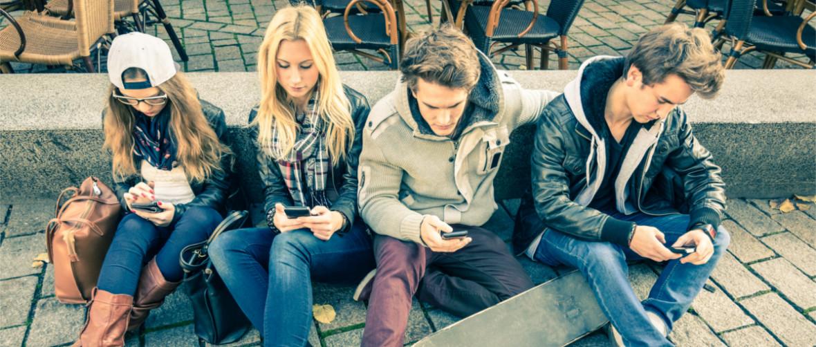 Nowe badania pokazują, jak mało wiemy o tym, co dzieci robią w sieci