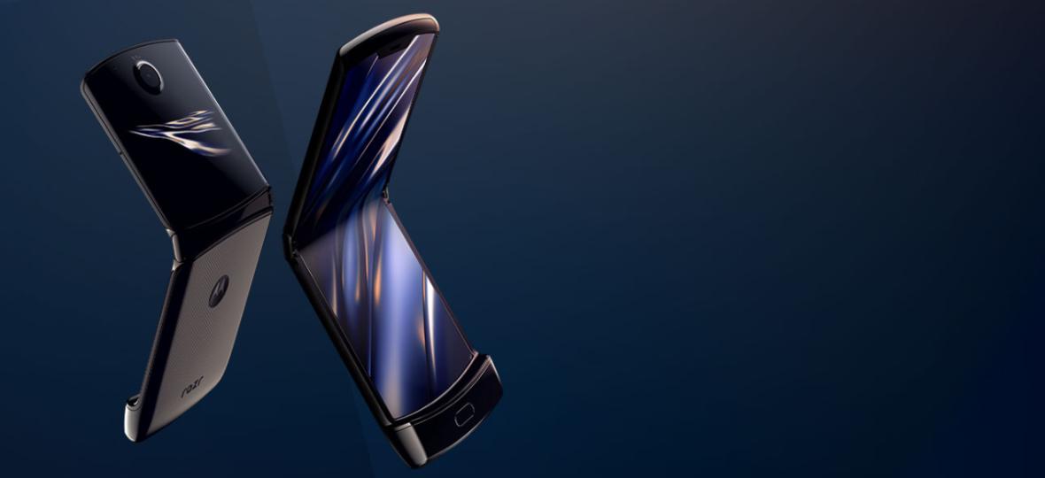 Motorola Razr 2019: lista wad jest długa, ALE SIĘ SKŁADA