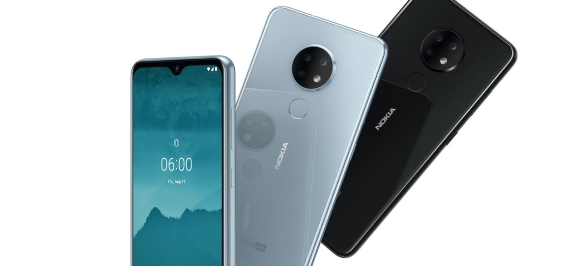 Nokia 6.2 już w Polsce. Sprawdzamy specyfikację nowego smartfona za 1099 zł