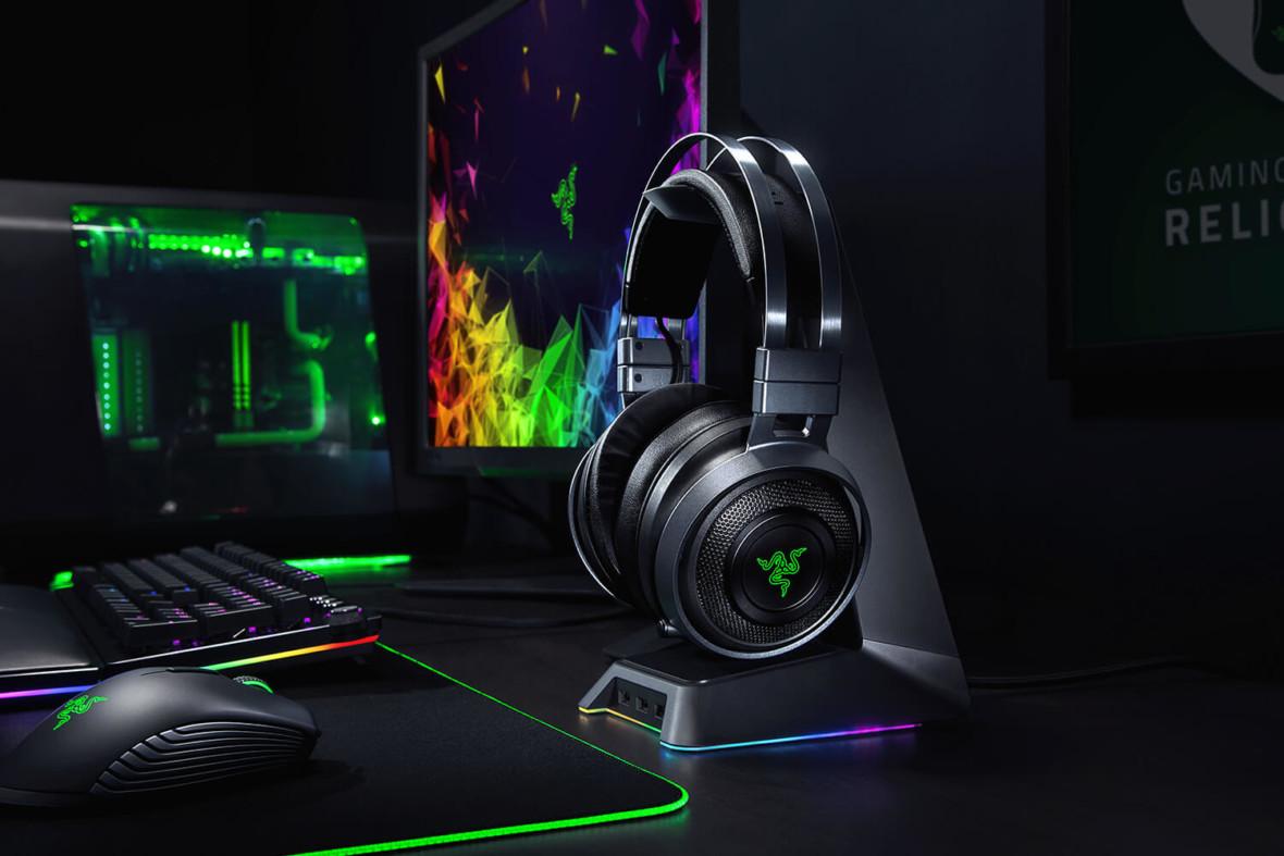 Black Friday dla graczy, czyli tańszy sprzęt firmy Razer