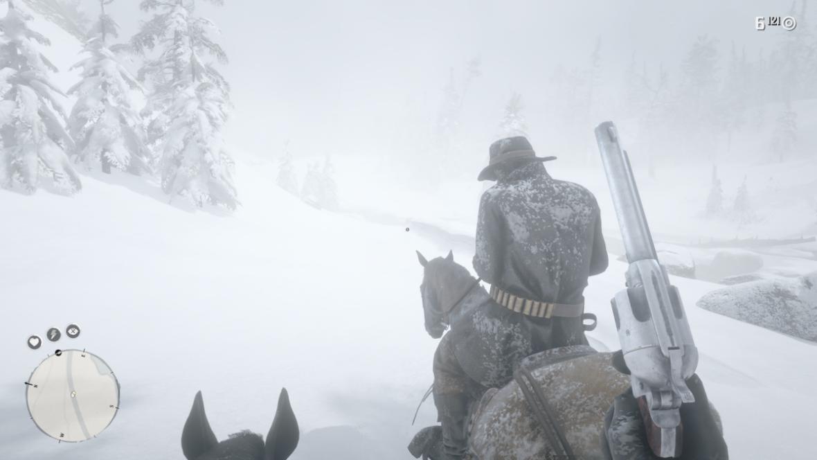 Rockstar łata Red Dead Redemption 2. Nowy patch ma pozwolić… uruchomić grę