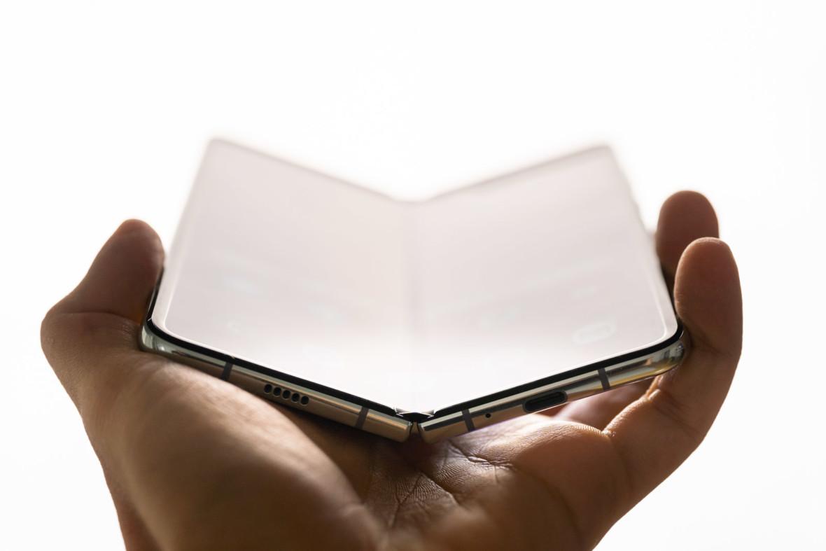 Składany Samsung Galaxy Fold Lite będzie w cenie normalnego smartfona