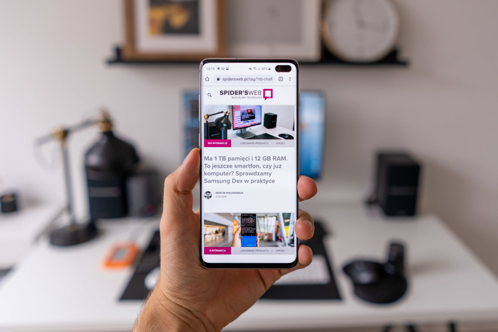 samsung galaxy s10 android 10 one ui 2 0
