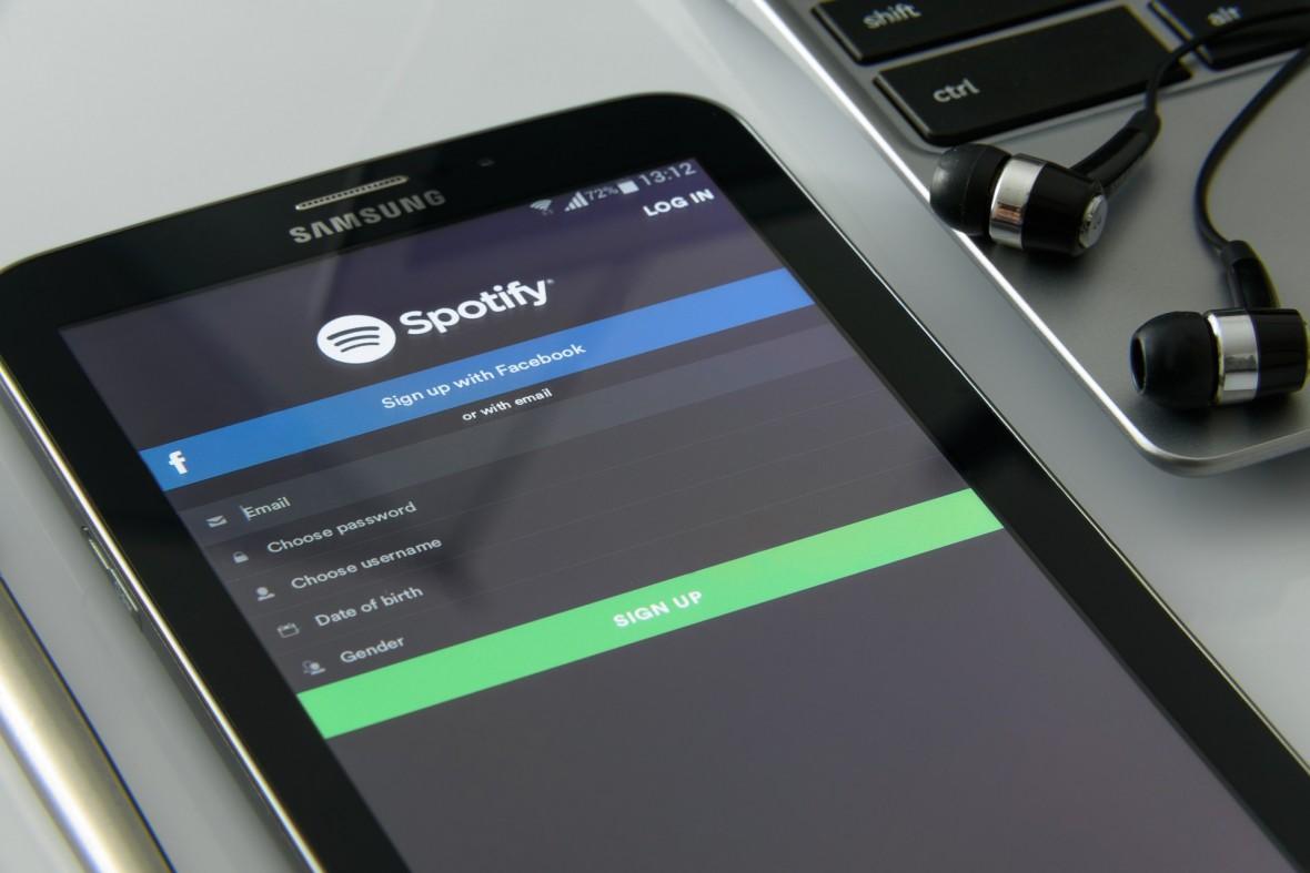 Trzy miesiące Spotify Premium w cenie jednego. Szkoda, że tylko dla wybranych