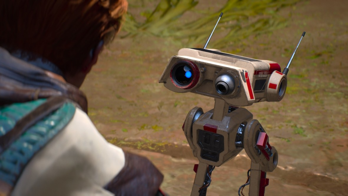 Wcale mnie nie dziwi, że Jedi: Fallen Order bije rekordy. To nowa nadzieja dla gier na licencji Star Wars