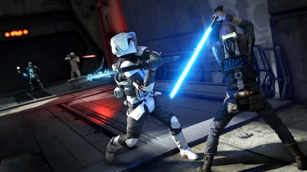 Moc jest silna ze Star Wars Jedi: Fallen Order. 7 rzeczy, które mnie zaskoczyły