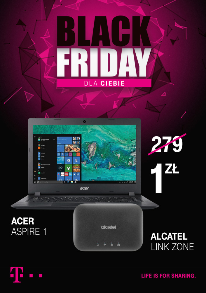 t-mobile black friday 2019 2 acer aspire 1