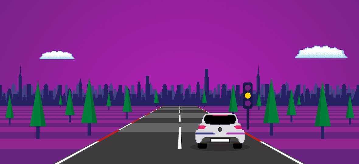"""Traficar zmienia zasady: """"auto na minuty"""" już bez naliczania minutowego. Klienci mają jeździć ostrożniej"""