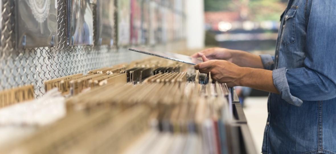 Co piąty nośnik muzyki sprzedawany w Polsce to… płyta winylowa