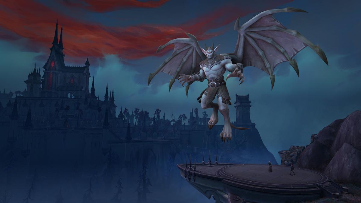Czym są Krainy Cieni i co zmieni się w World of Warcraft wraz z nowym dodatkiem – przepytałem twórców gry