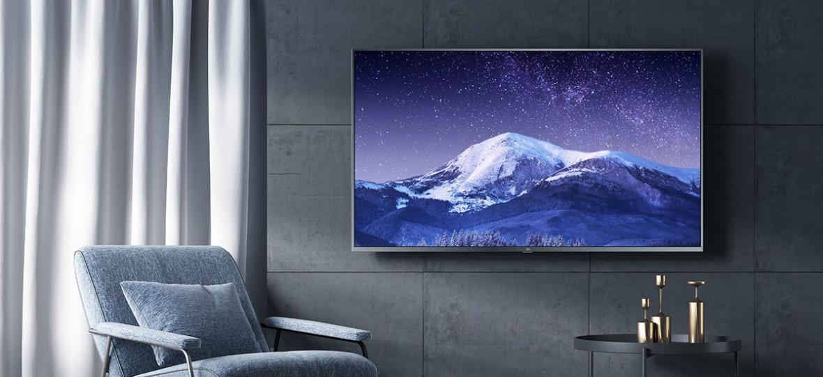 Telewizory Xiaomi Mi TV 4 wkraczają do Europy. Ceny wysoce konkurencyjne