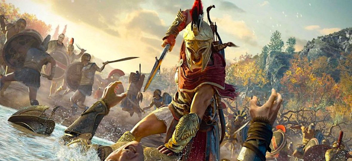 Wyprzedaż Ubisoftu z rabatami 80 proc. Świetne ceny Anno, Assassin's Creed i Rainbow Six. The Division 2 i Breakpoint najtańsze w historii