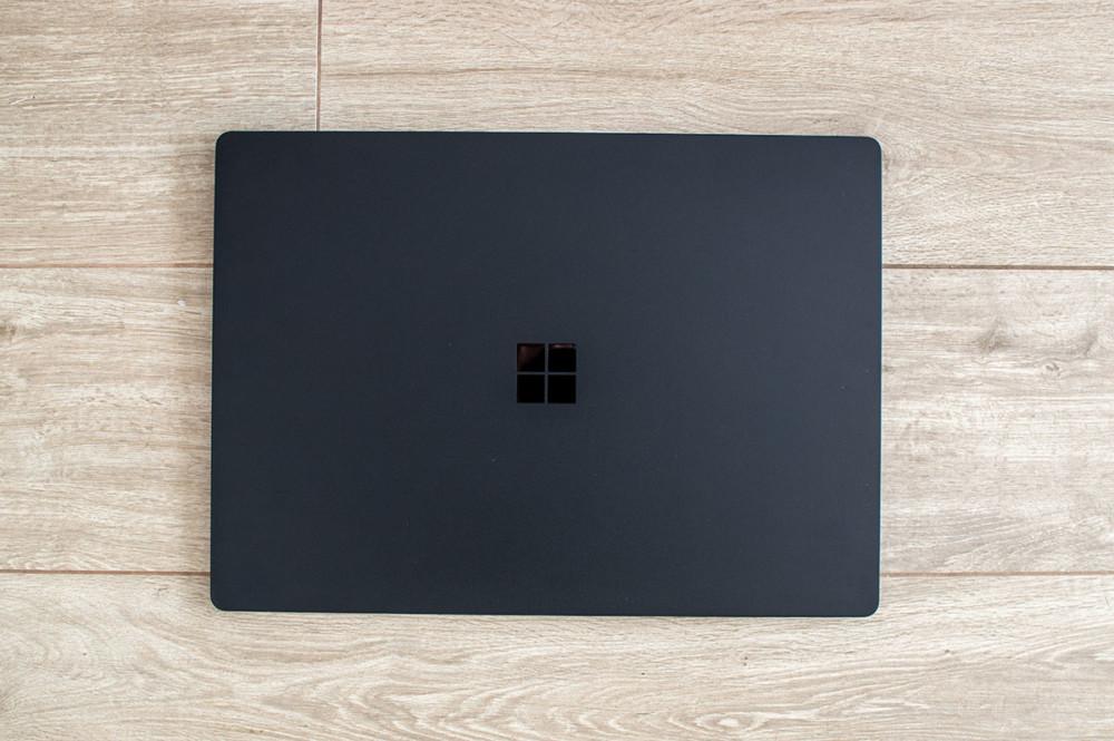 15-calowy surface laptop 3 recenzja
