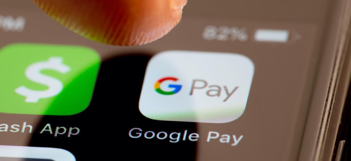 Płacenie Google Payem ma być wygodne jak na iPhone'ach. W przyszłym roku zapłacimy bez PIN-u