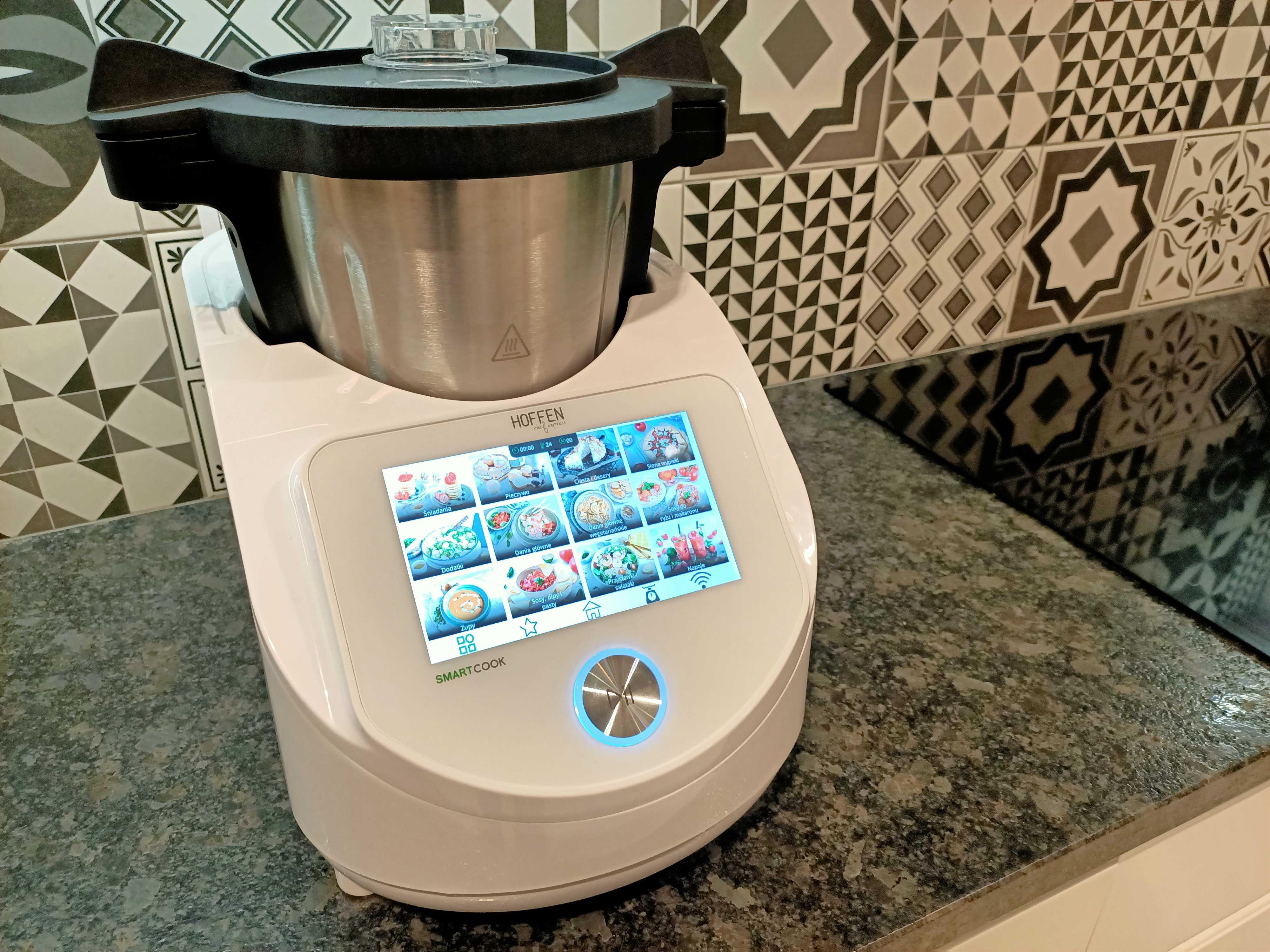 Czy warto kupić Hoffen Smart Chef Express?