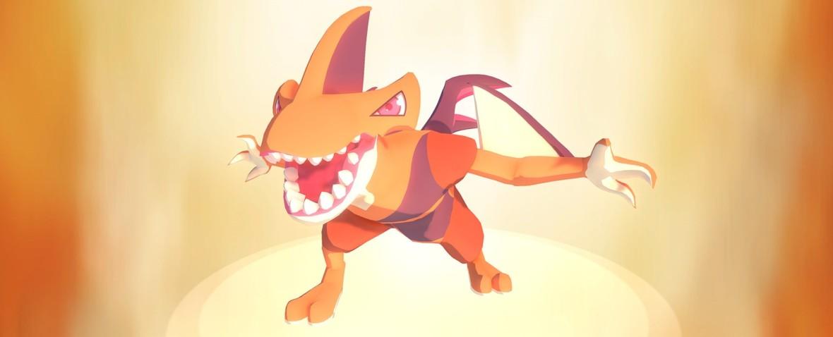 Temtem to MMORPG w stylu Pokemonów, które ma być odporne na pozwy ze strony Nintendo