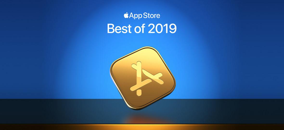 Apple wybrał gry i aplikacje 2019 roku. Oto najlepsze oprogramowanie dla iPhone'a, iPada, Maca i Apple TV