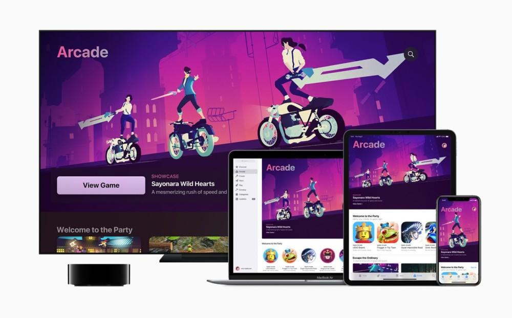 apple najlepsze aplikacje gry 2019