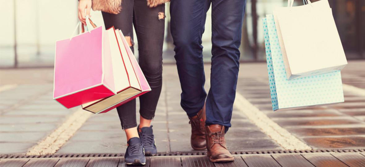 Pytanie na otwarcie tygodnia: ile wydaliście na zakupy w Black Week i Black Friday?
