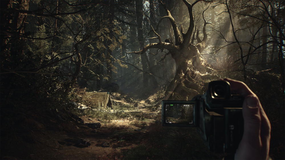 blair witch gra bloober team 2019 playstation 4 ps4 ps store