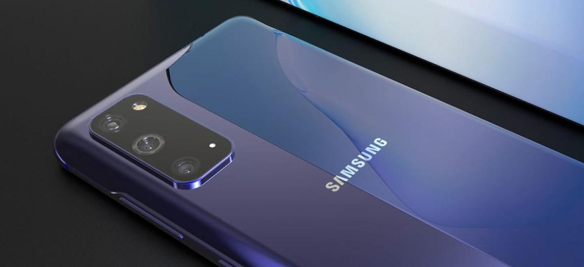 Samsung Galaxy S20 – wszystko, co wiemy na niecały miesiąc przed premierą