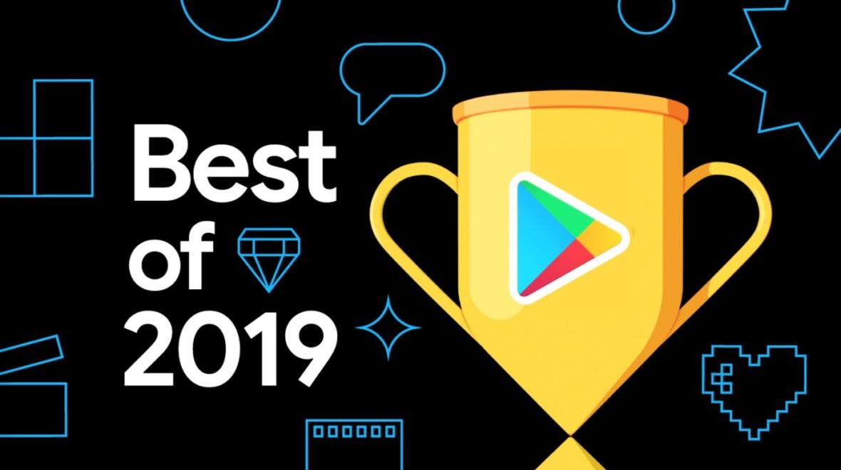 Google podsumowuje rok. Oto najlepsze gry i aplikacje na Androida