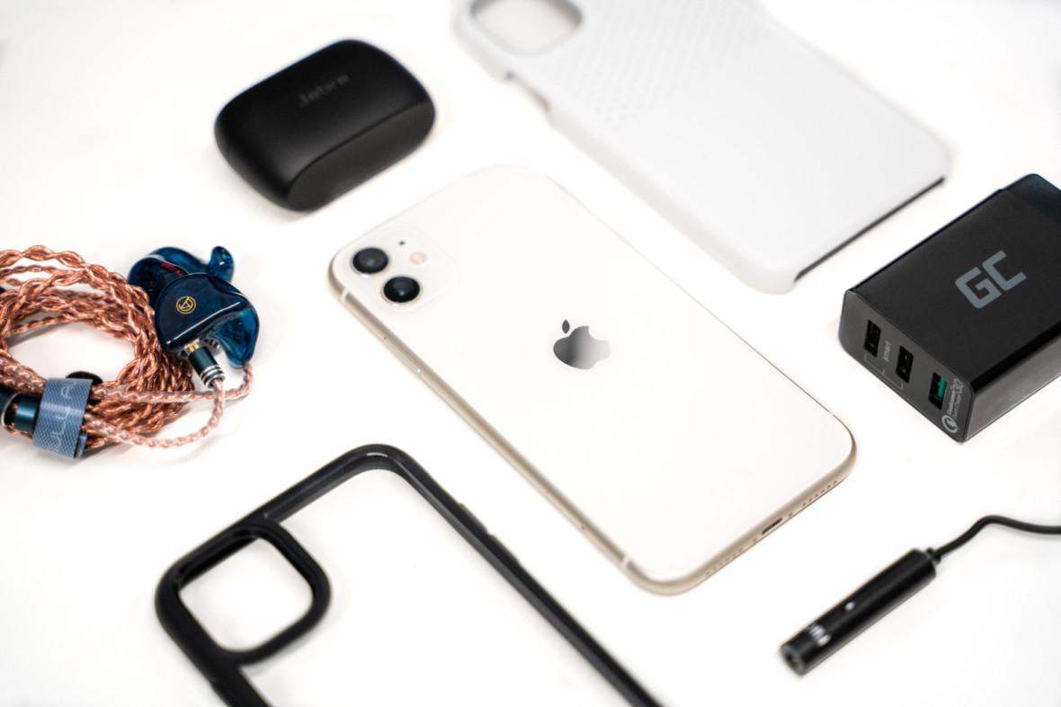 Nowa edycja Shot on iPhone. Apple się chwali, jakie zdjęcia można zrobić iPhone'ami w trybie nocnym