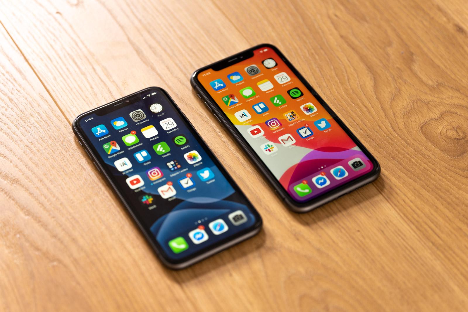 iphone 11 pro orange evs