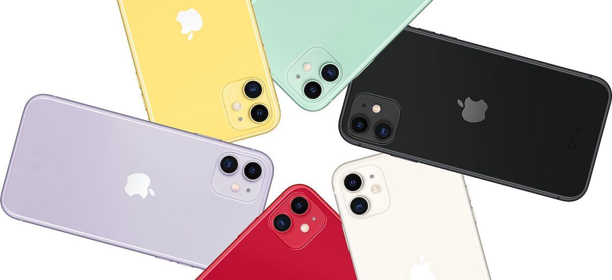 Którego iPhone'a wybrać? Odpowiedź będzie trudniejsze niż kiedykolwiek