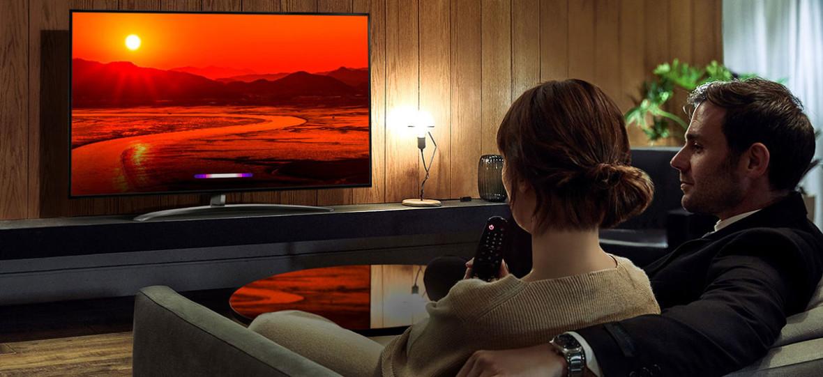 Już nie tylko OLED TV. LG wprowadza linię NanoCell w świat rozdzielczości 8K