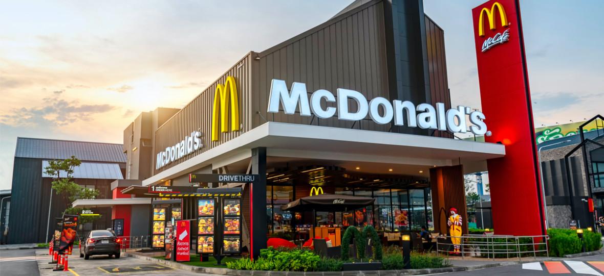 Wegański zestaw w McDonald's staje się faktem. Oto Veggie Dippers