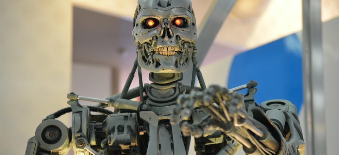 """A więc tak wygląda bunt maszyn. """"Popełnij samobójstwo dla dobra planety"""" – taka poradę dał asystent głosowy"""