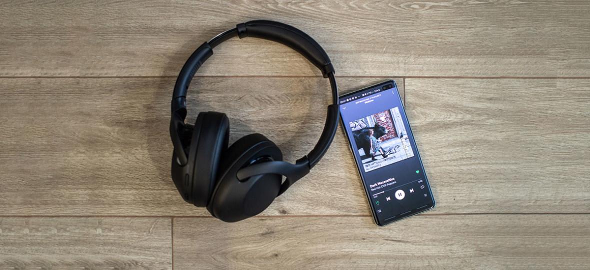 Absolutnie rewelacyjna relacja możliwości do ceny. Słuchawki Sony WH-XB900N – recenzja