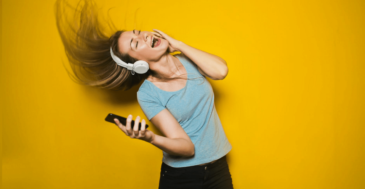 Spotify z nowym wyglądem. Mniej tekstu, więcej ikon