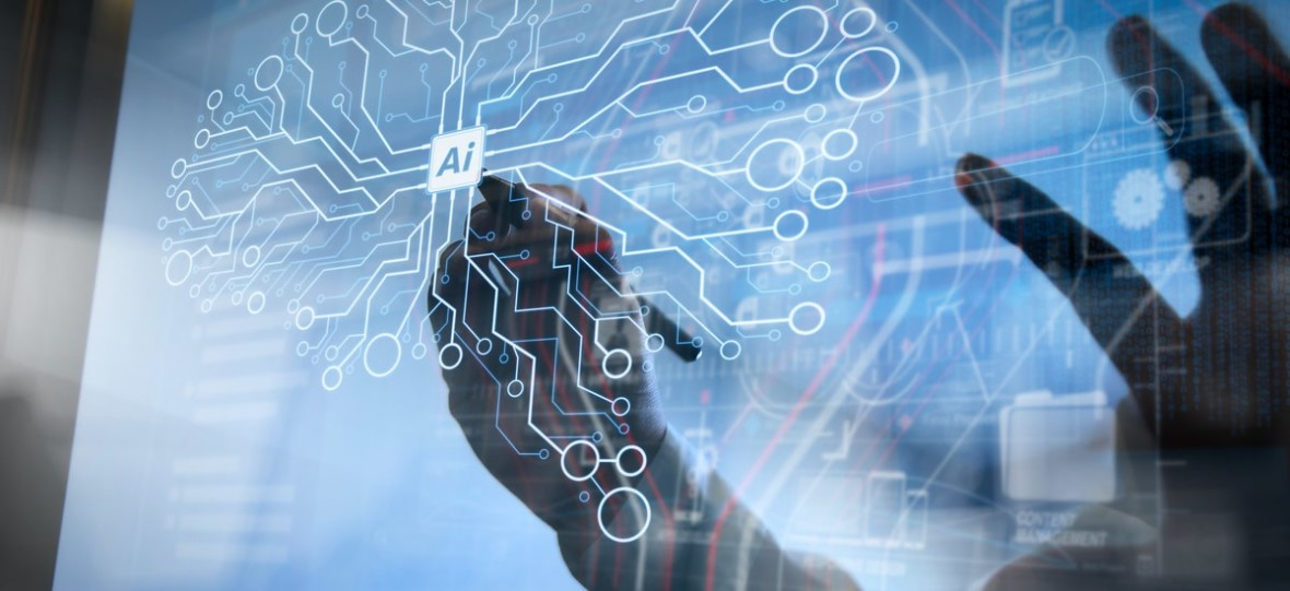 Technologia w 2020 r. Algorytmy w chmurze, jedzenie z drukarek i nanotechnologia